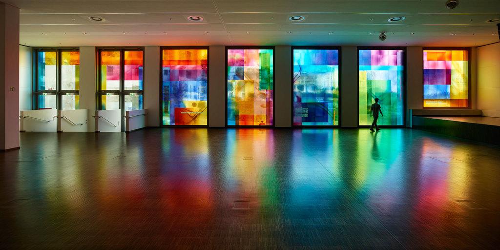 Art & Mouth-Blown Glass