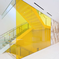 Decorative Laminated & Acoustic Glass