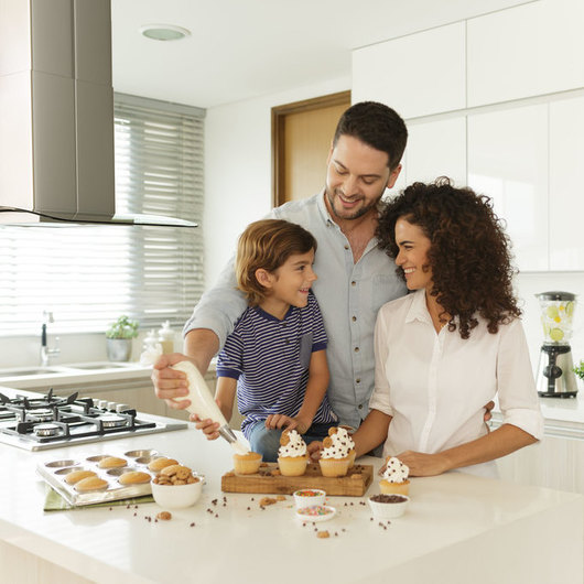 Electrodomésticos: Microondas - Electromenores / Haceb