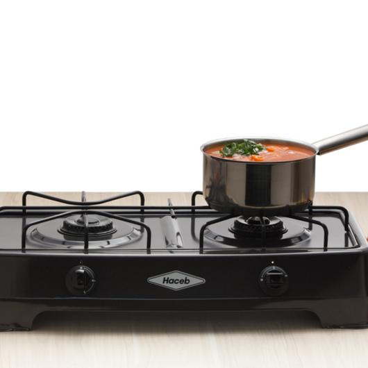 Electrodomésticos: Cocinetas - Estufas de Mesa / Haceb