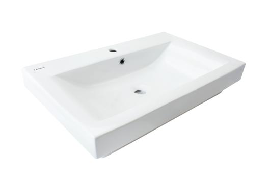 Muebles para Baño - Serie Duo Quadrato