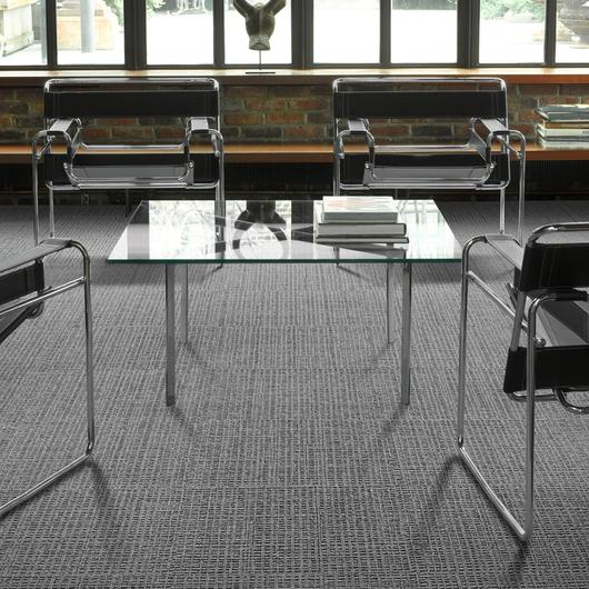 Carpete Modular Urban Retreat 2