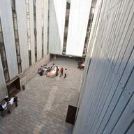 Edificio Escuela de Diseño PUC
