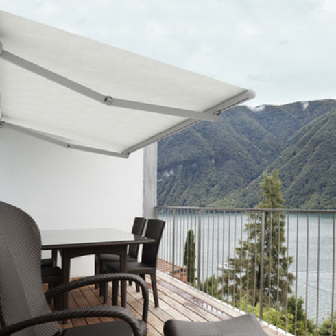 Toldos Proyectantes Giant / Hunter Douglas Window Covering