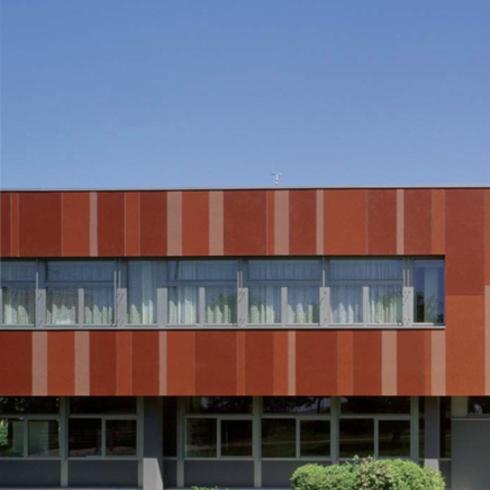 Fachada ventilada plataforma arquitectura - Fachadas arquitectura ...