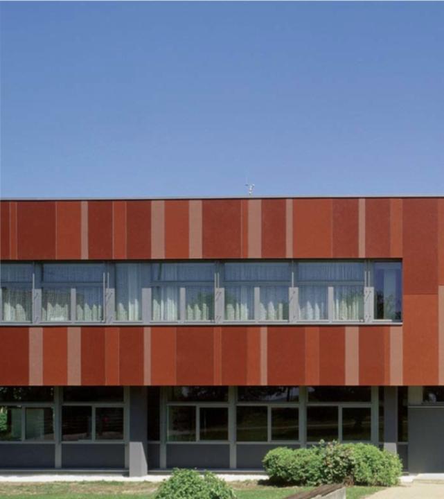 Soluciones para fachadas ventiladas de pizarre o - Productos para impermeabilizar fachadas ...