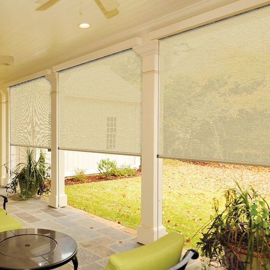 Window Shades Awnings Archdaily