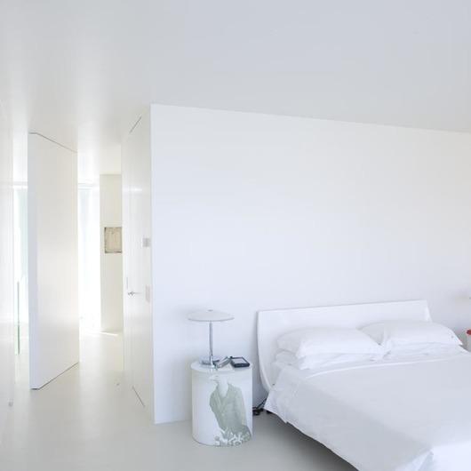 Linvisibile Products in a Private House / Linvisibile