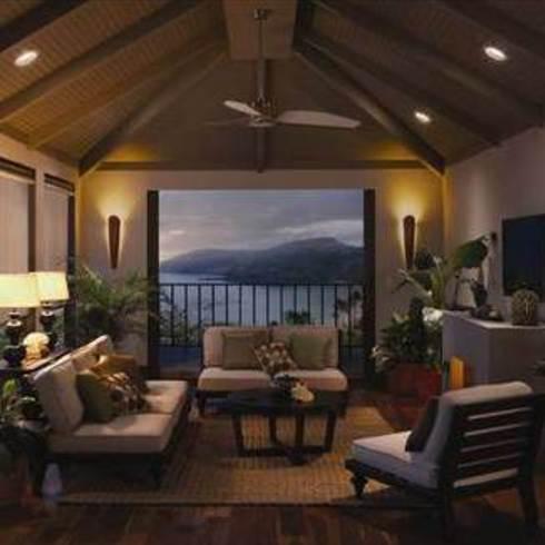 Control total del hogar HomeWorks® QS