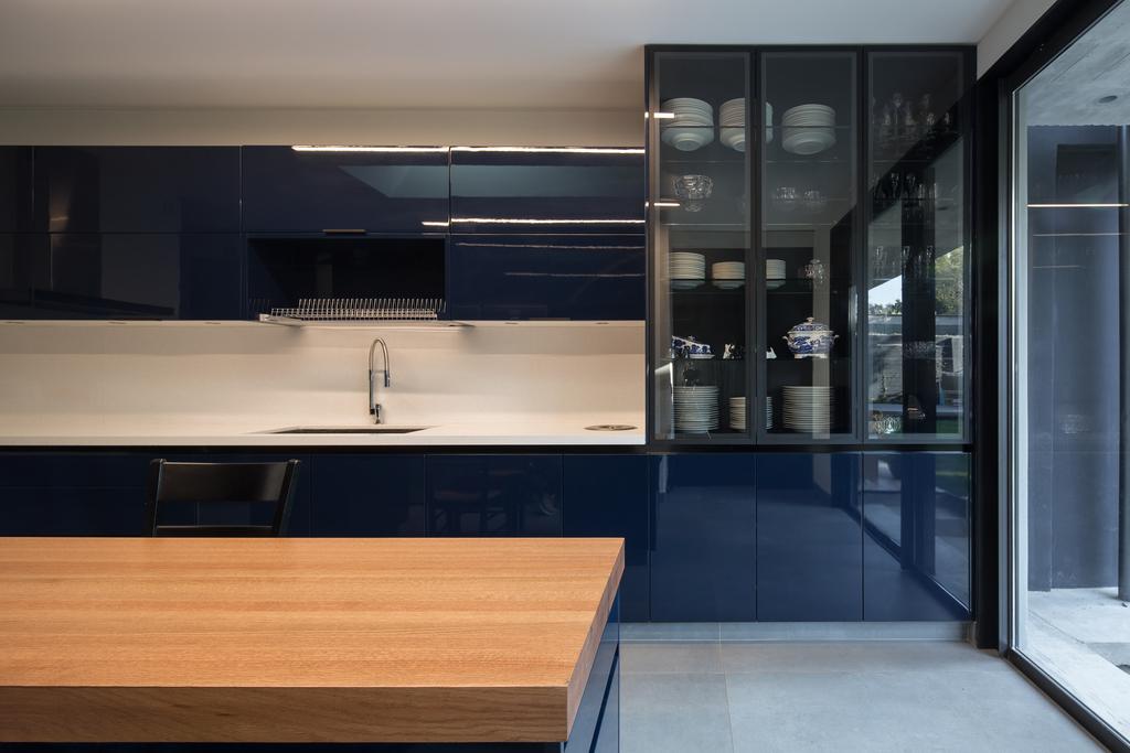 Cocinas almacenaje en vitrina de xilofor for Almacenaje de cocina