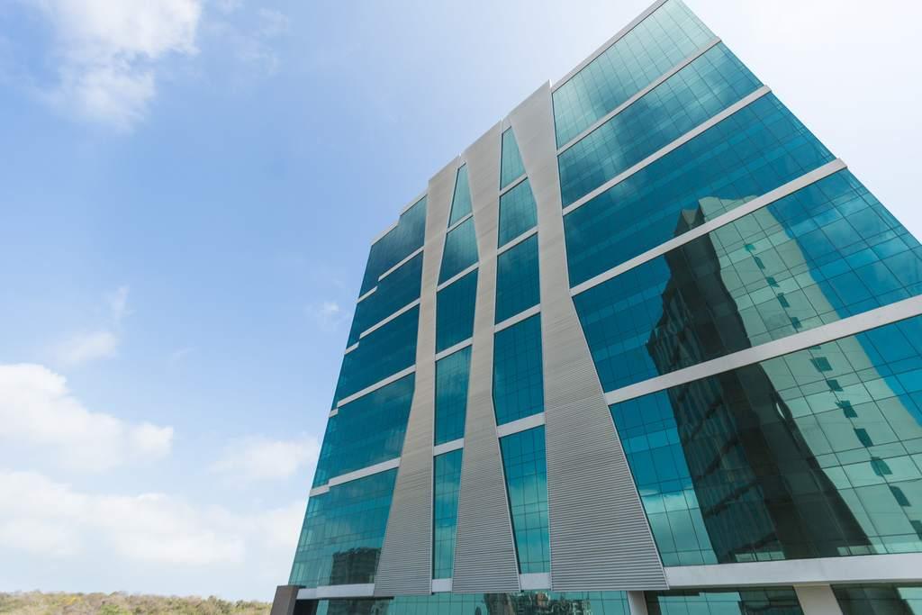 Concreto Tremie en Centro Empresarial Buenavista