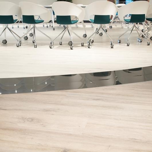 EGGER Design Flooring for the House of Economy