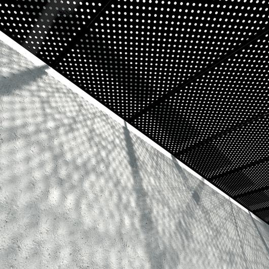 Cielos y Pérgolas Coelum / Dermetall