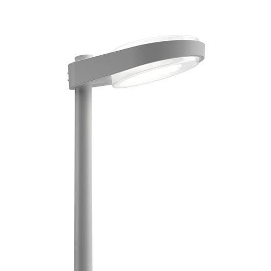 LP Capsule Street Light