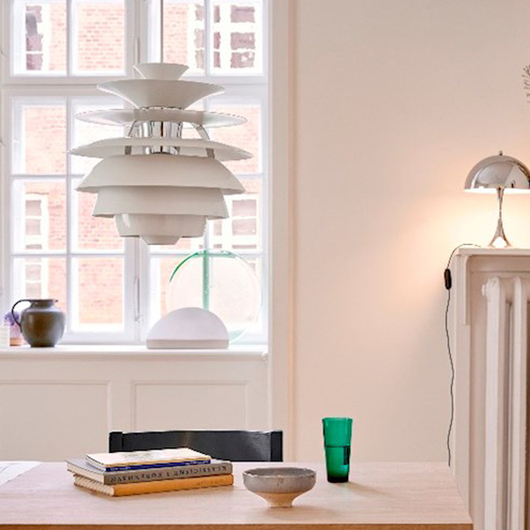 Lamp - PH Snowball