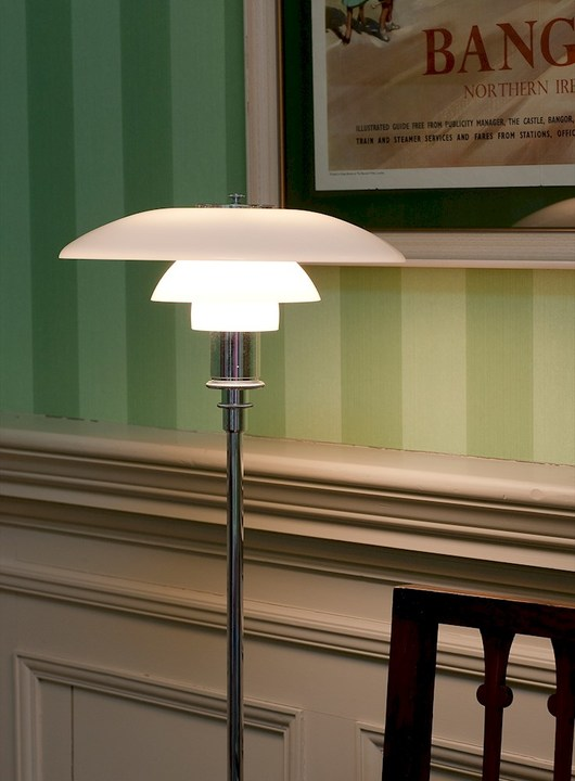 Lamp - PH 3½-2½ Floor