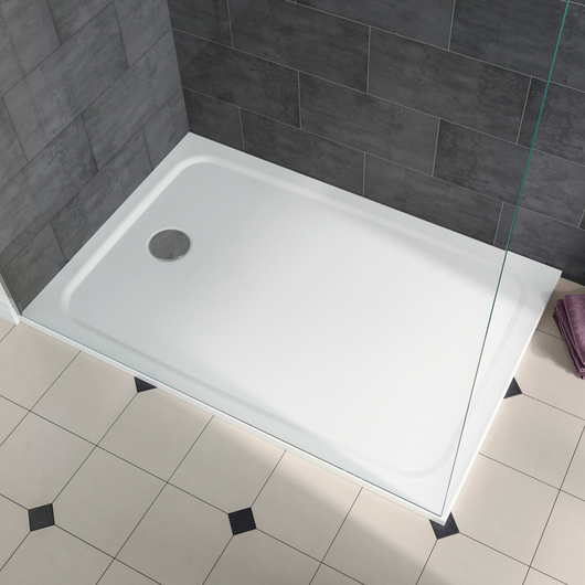 Cayonoplan Shower Tray / Kaldewei