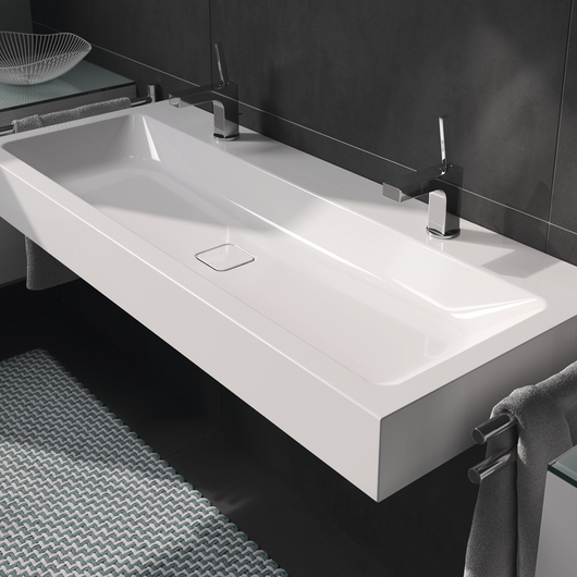 Sinks Archdaily