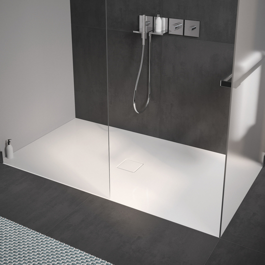 Conoflat Shower Tray