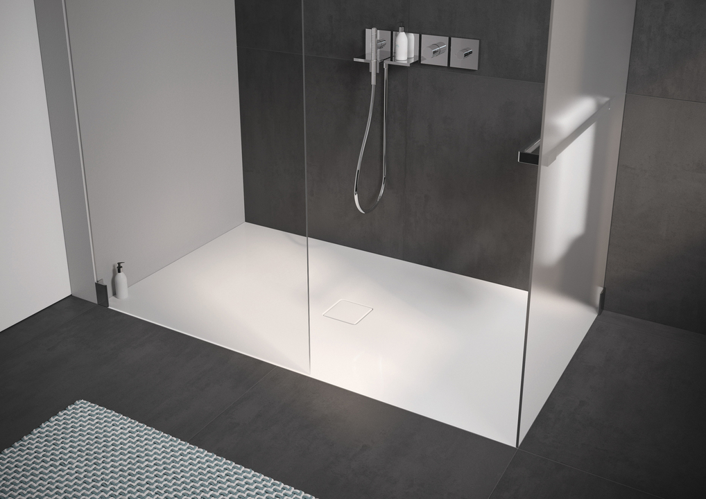 Conoflat Shower Tray