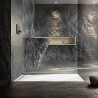NexSys Shower Surface