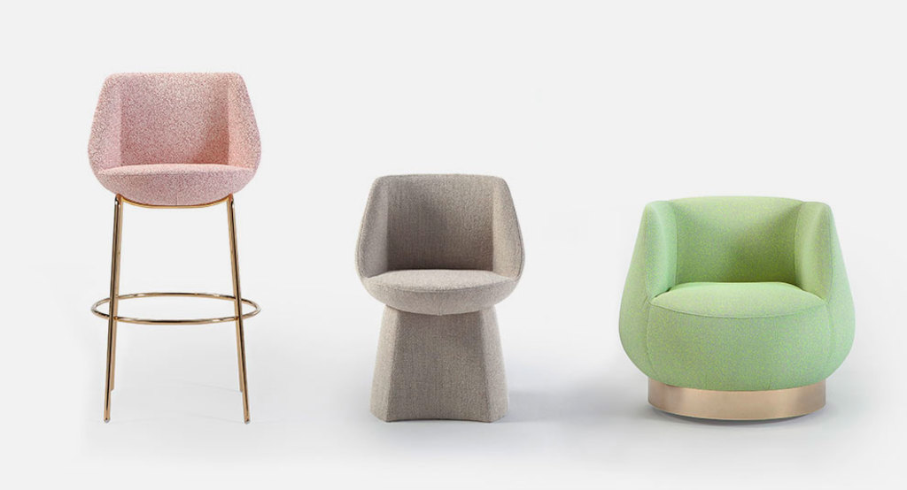 Chairs - Magnum