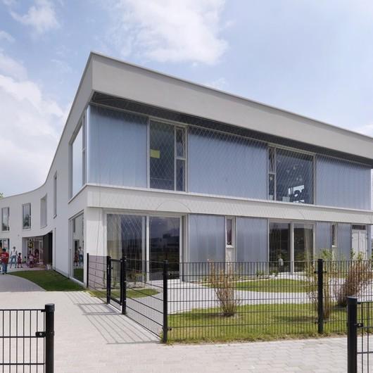 Diamant School Apeldoorn