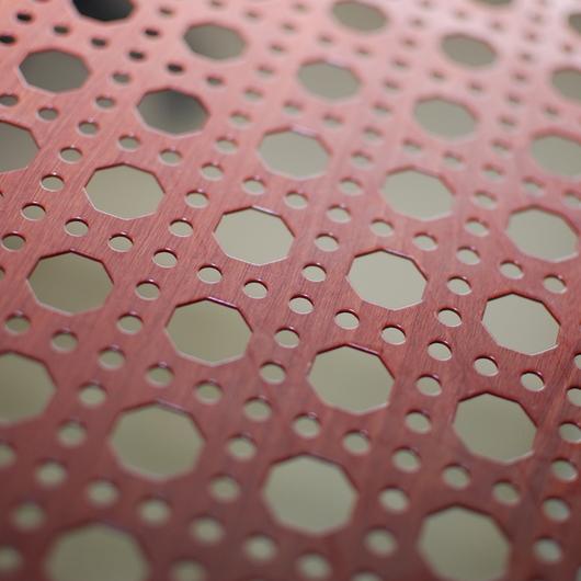 Perforated Metal Screens / Diamond Metal Screens
