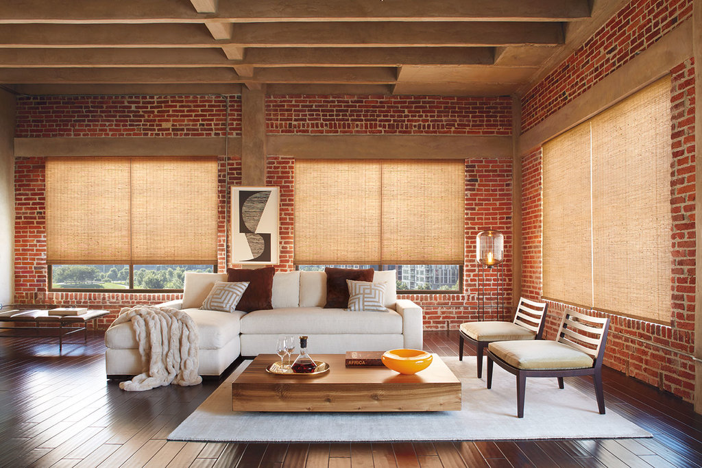 FR Provenance® Woven Wood Shades