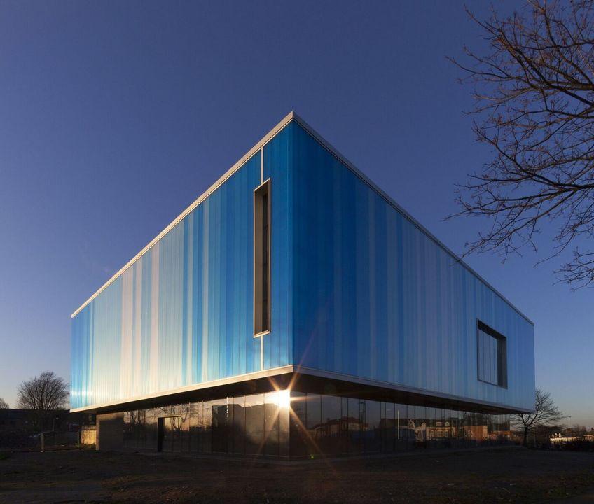 Translucent Building Elements