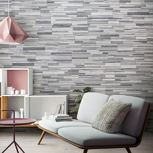 Ceramic Tile - Palissandro 3D / Ceramica Rondine