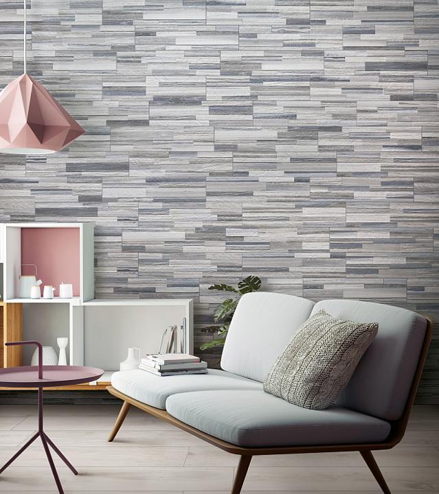 Ceramic Tile - Palissandro 3D