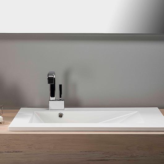 Lavamanos de Sobreponer - SERIE FUNZIONALE / American Standard