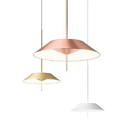 Lamps - Mayfair / Vibia North America
