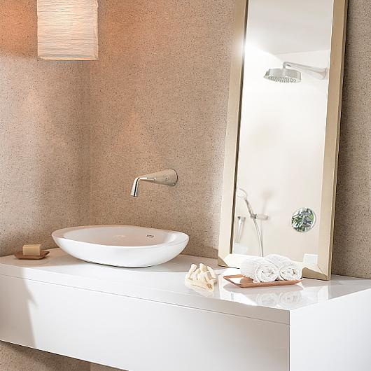 Lavamanos Ovalado de Sobreponer - SERIE FLUID / American Standard