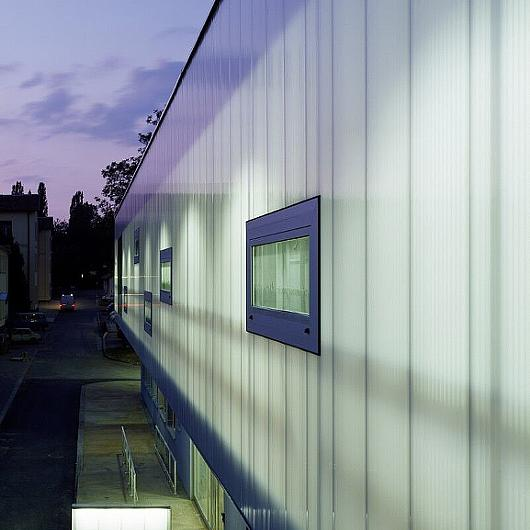 Aluminium Windows / Rodeca