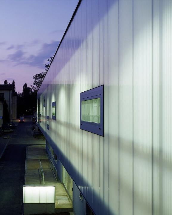 Aluminium Windows