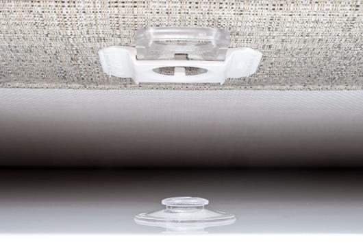 Upholstery Fastening System - Textile Range TC-F6H