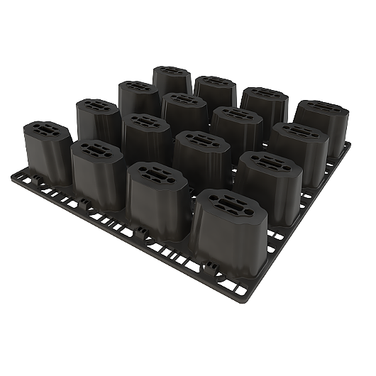 Modular Water Draining System - DRAINPANEL