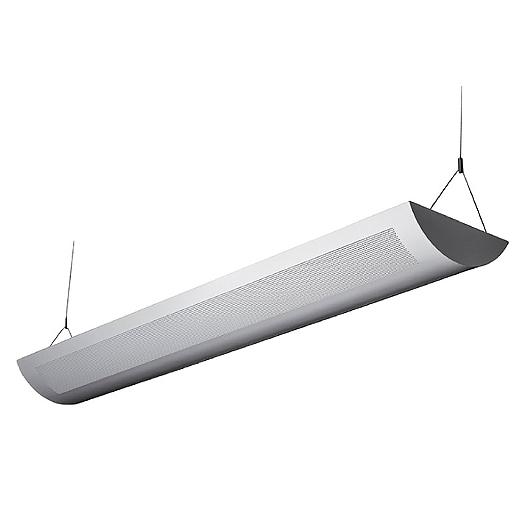 Perforated Lighting Pendant - Ashton / Alcon Lighting®