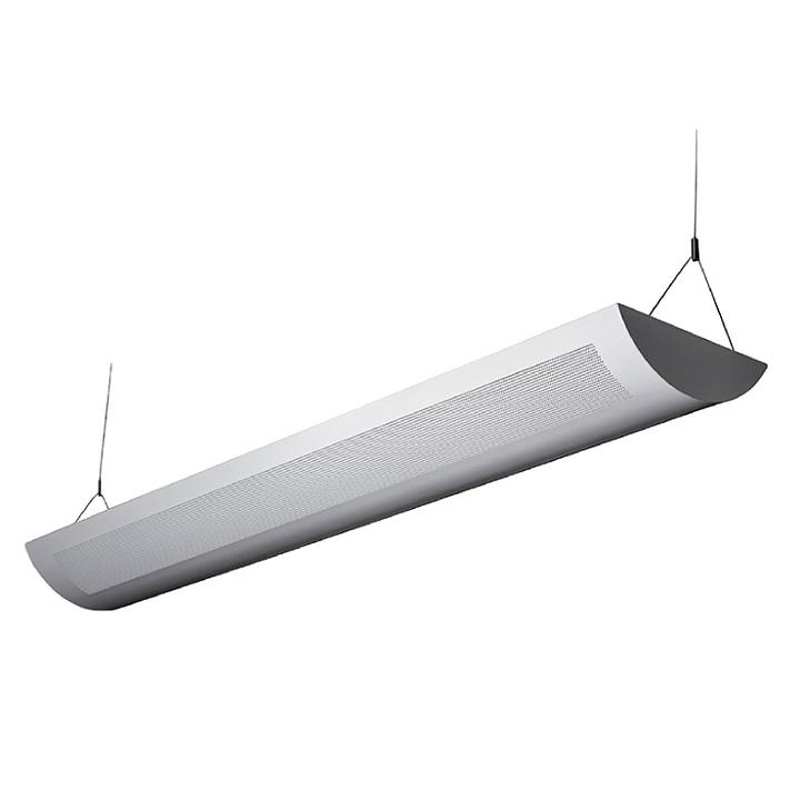 Perforated Lighting Pendant - Ashton