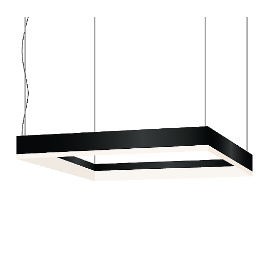 Square Pendant Light - Candy / Alcon Lighting®