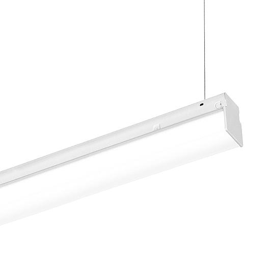 Pendant Light Strip - Block