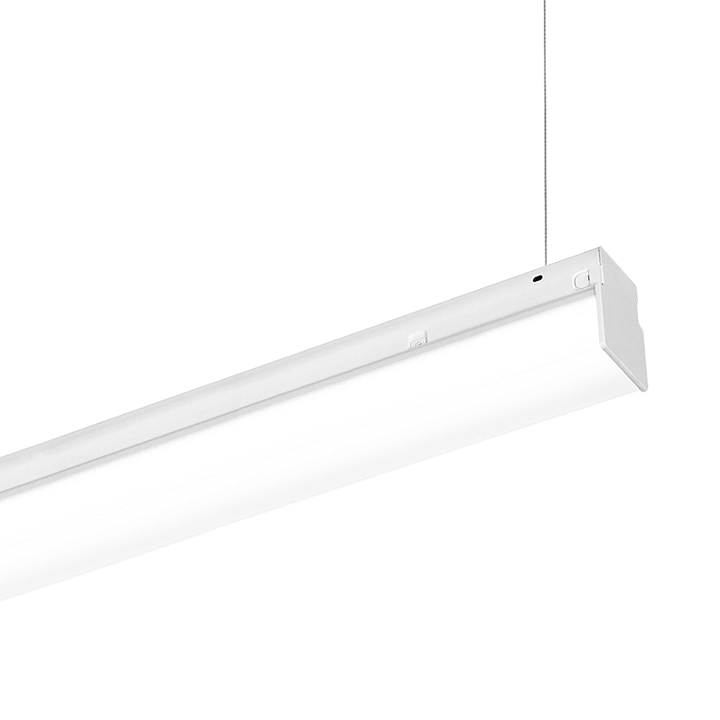 Pendant Light Strip - Block