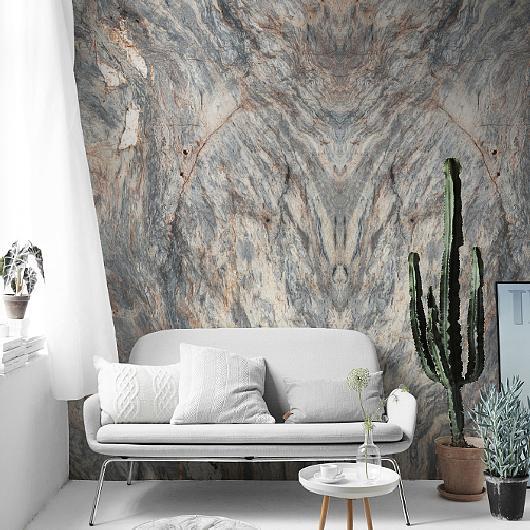 Piedra Cuarcita / Casa Rosselló