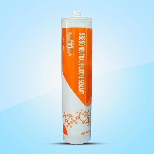 Adhesivo - Silicona