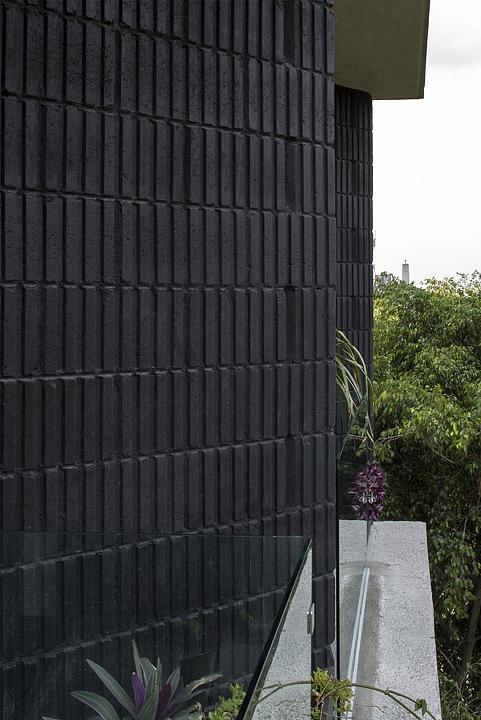 Block de Concreto Estriado