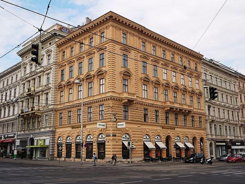 Tratamiento para la restauración arquitectónica