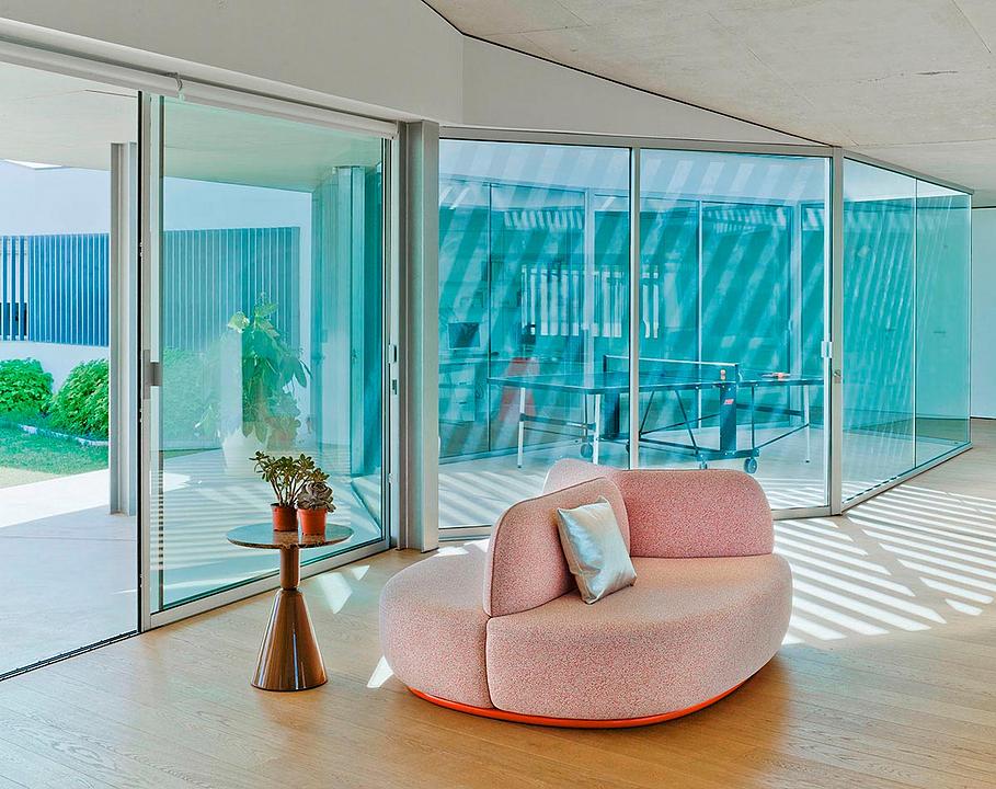 Couch - La Isla