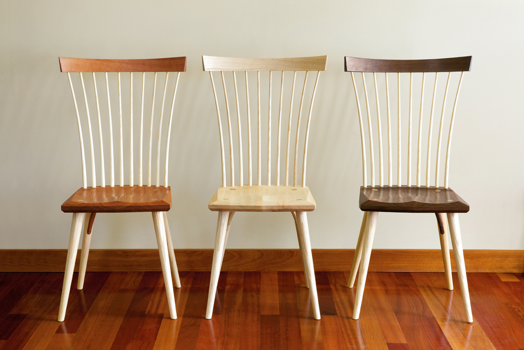 Chair - Eastward Collection